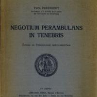 Perdrizet 1922-Negotium Perambulans in Tenebris.jpg