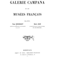 Perdrizet et Jean 1907-La galerie Campana.jpg