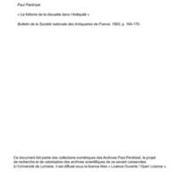 Perdrizet 1903-Le folk-lore de la chouette dans l'Antiquite.pdf