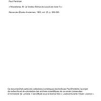 Perdrizet 1903-Miscellanea XI-Fondeur Botrys de Leuce.pdf