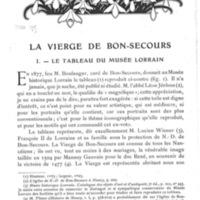 Perdrizet_1905-La Vierge de Bon-Secours.jpg
