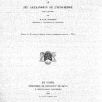 Perdrizet_1931-Le jeu alexandrin de l_icosaedre.jpg