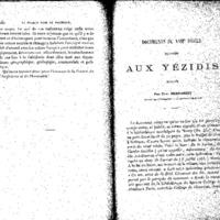 Perdrizet 1903-Documents relatifs aux Yezidis.pdf