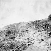 Vue générale de Delphes