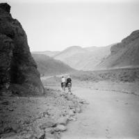 Vallée des rois en Égypte