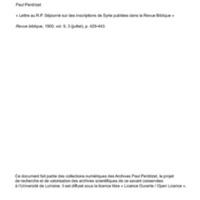 Perdrizet_1900-Lettre_au_RP_Sejourne_sur_des_inscriptions_de_Syrie.pdf
